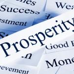 Prosperity Concept